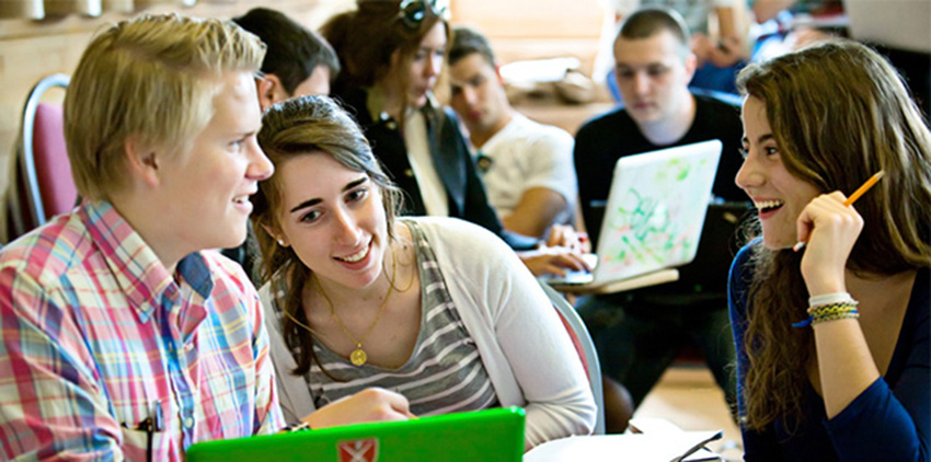 Ukrayna'da Eğitim İmkanı